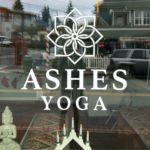 Ashes Yoga Studio